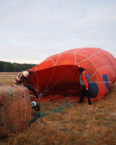 Diana Cherecheș și Kinga Kalmar - Maramures Balloon Fiesta 2011 (19)