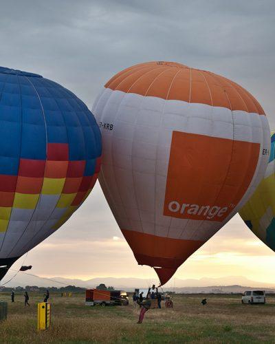 Diana Cherecheș și Kinga Kalmar - Maramures Balloon Fiesta 2012 (17)