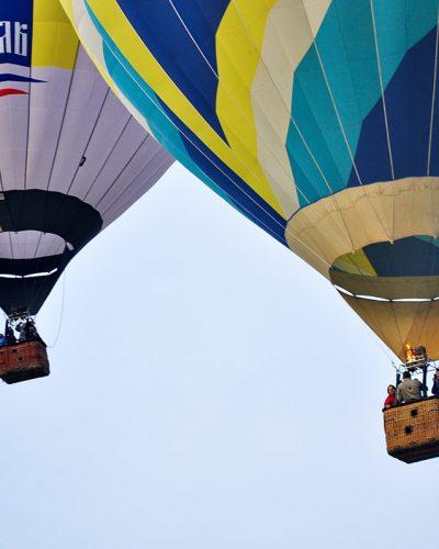 Diana Cherecheș și Kinga Kalmar - Maramures Balloon Fiesta 2012 (6)