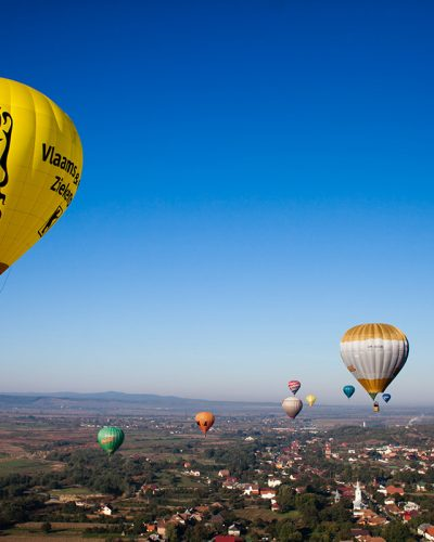 Diana Cherecheș și Kinga Kalmar - Maramures Balloon Fiesta 2013 (10)