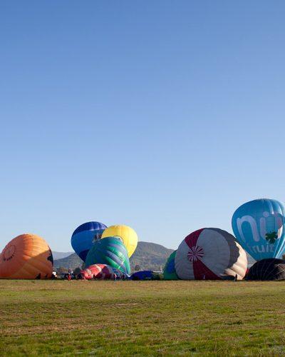 Diana Cherecheș și Kinga Kalmar - Maramures Balloon Fiesta 2013 (3)