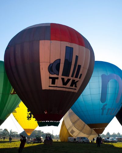 Diana Cherecheș și Kinga Kalmar - Maramures Balloon Fiesta 2013 (4)