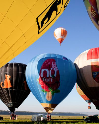 Diana Cherecheș și Kinga Kalmar - Maramures Balloon Fiesta 2013 (7)