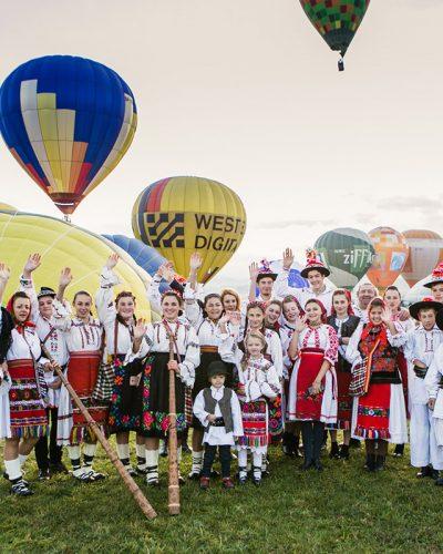 Diana Cherecheș - Maramures Balloon Fiesta 2018 (2)
