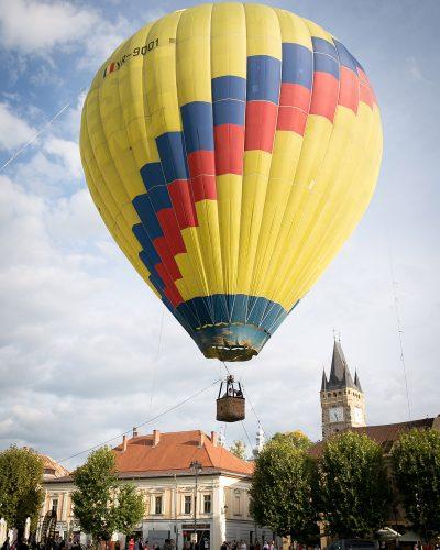 Kinga Kalmar - Maramures Balloon Fiesta 2017 (1)